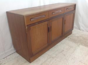 g plan fresco range sideboard