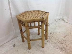 Small_hexagonal_bamboo_table